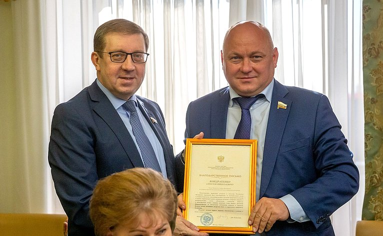 Алексей Майоров иАлексей Кондратенко