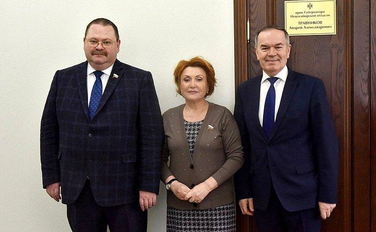 О. Мельниченко, Н. Болтенко иА. Карасев