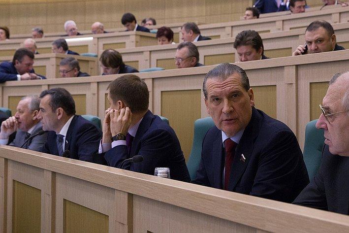 342-е заседание Александров СФ-9