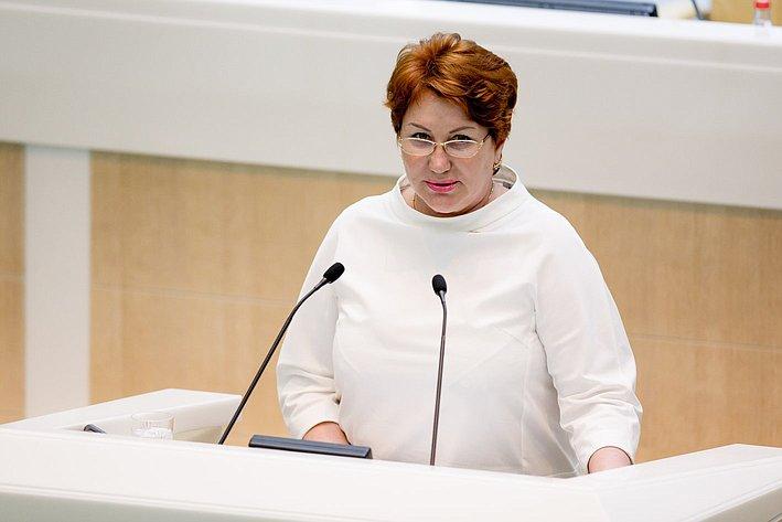 377-е заседание Перминова