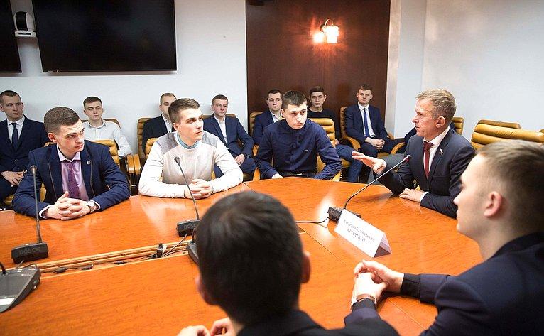 Владимир Кравченко иФСБ