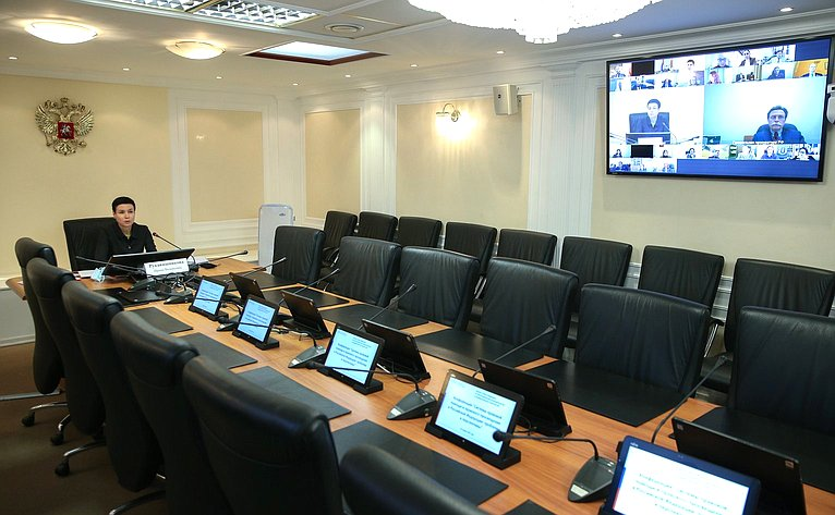 Конференция натему «Системы правовой помощи иправового просвещения вРоссийской Федерации: проблемы иперспективы»
