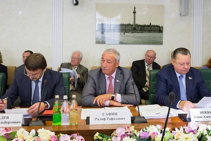 15-10 Комитет аграрно-продов политике Горбунов 8