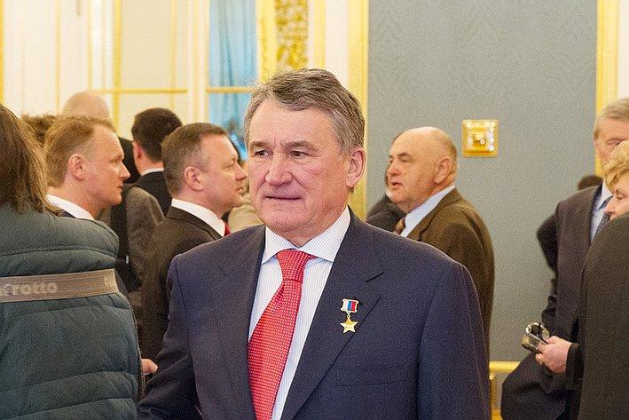 Послание президента Федеральному собранию-4 Воробьев