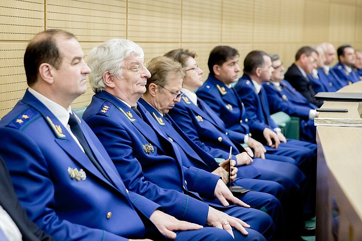 373-е Заседание Совета Федерации