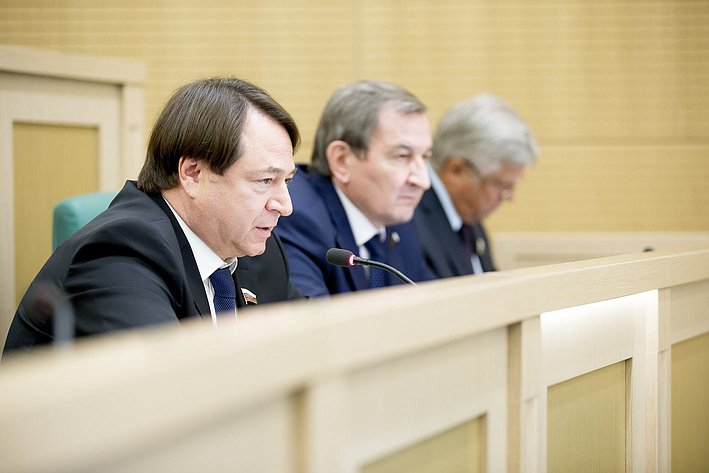 379-е заседание Совета Федерации Шатиров