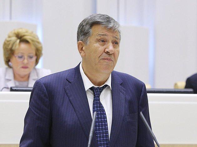 334-е заседание Межевич