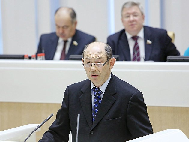 17-04 332 заседание Рушайло Совета Федерации 23