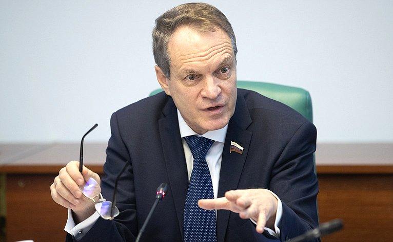 Александр Башкин