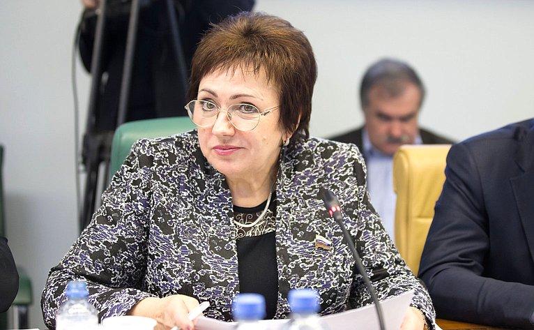 Елена Бибикова