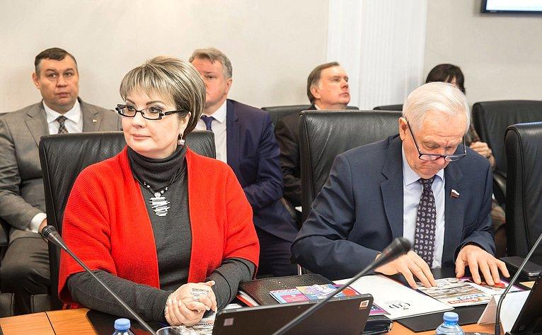 Елена Грешнякова иВалерий Марков