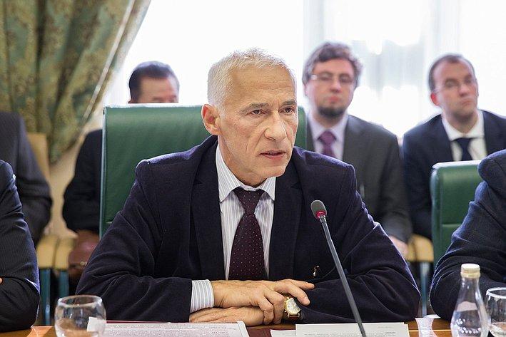 15-10 Комитет аграрно-продов политике Горбунов 5