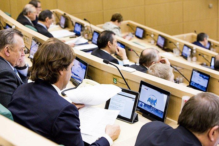 353 заседание СФ общая