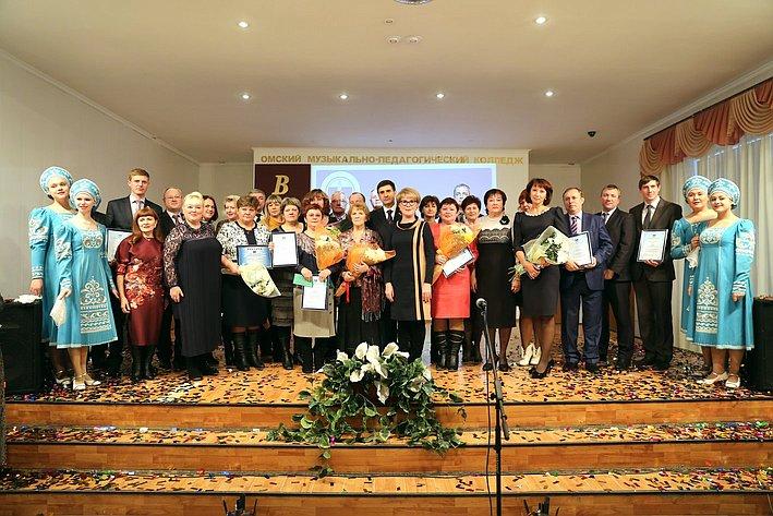 И. Зуга поздравил победителей конкурса социально значимых проектов «Общество-это мы!»