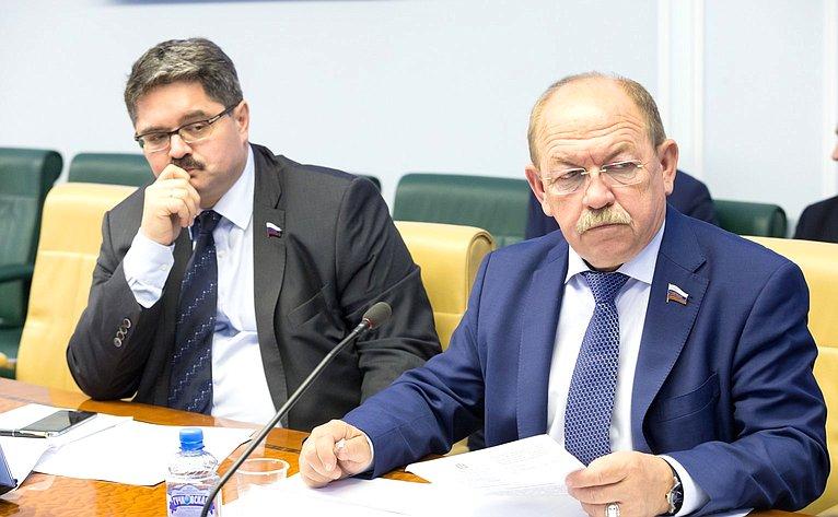 А. Широков иГ. Орденов
