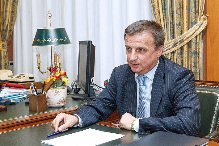 Г. Карелова встреча в СФ