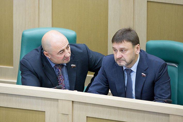 Вайнберг и Лебедев 383-е заседание