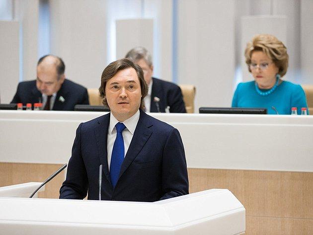 17-04 332 заседание Совета Федерации 17