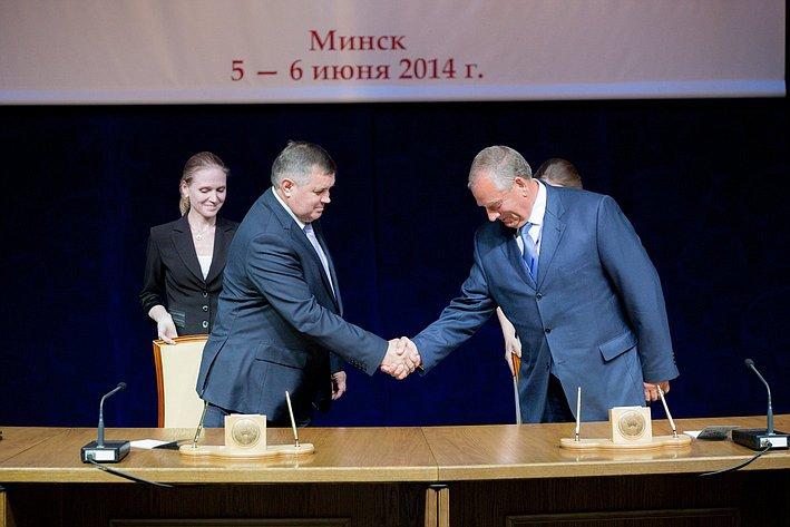 Визит в Беларусь-13