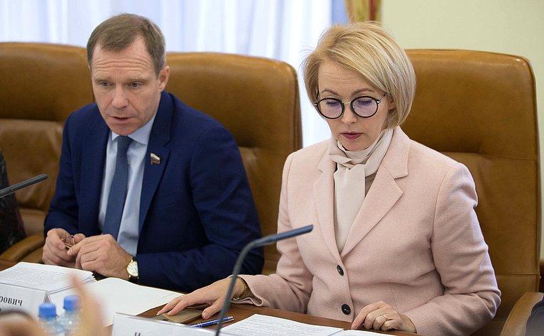 Андрей Кутепов иИрина Гехт