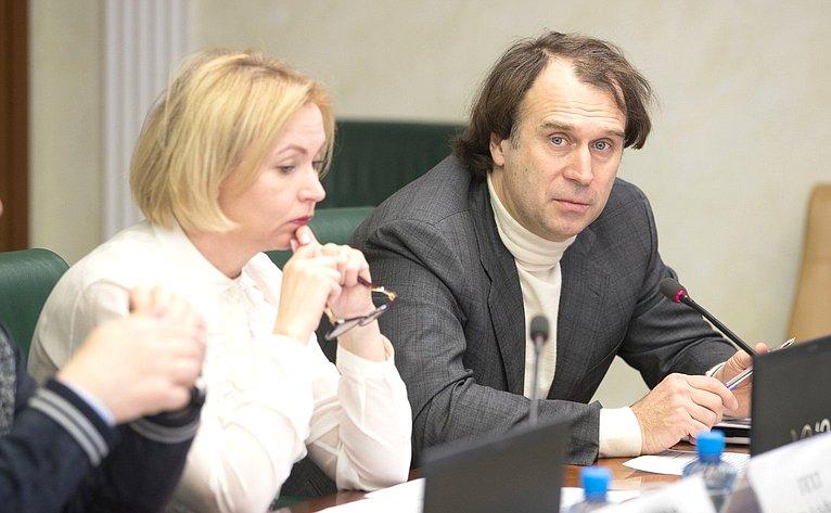 И. Гехт иС. Лисовский