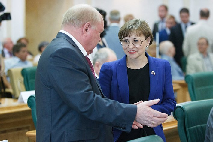 Парламентские слушания по культуре-25 Бокова