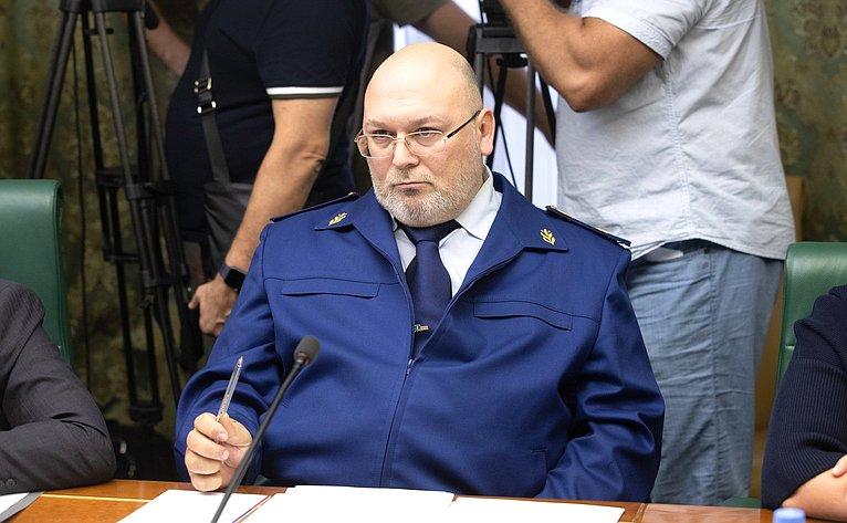 Алексей Жафяров