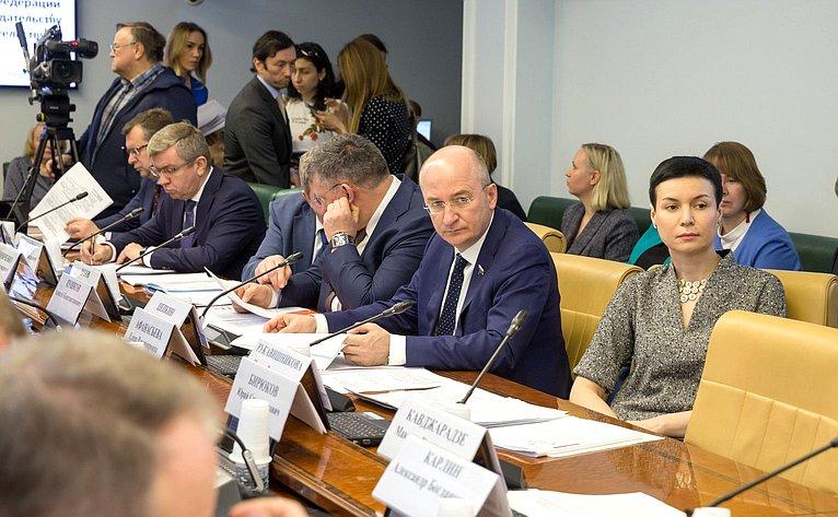 Олег Цепкин иИрина Рукавишникова