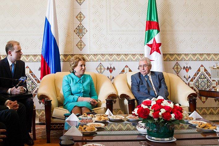 В. Матвиенко Алжир 3