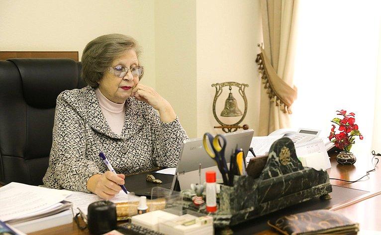 Светлана Горячева