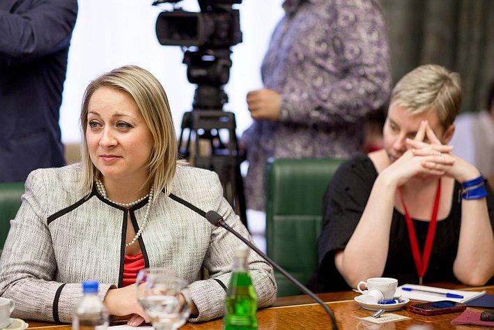 15-08 Воробьев встреча с американцами 3