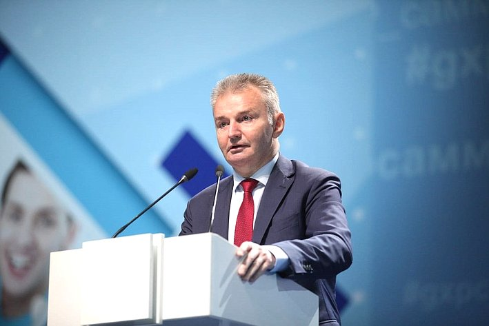 Игорь Каграманян принял участие вработе III Всероссийского межвузовского саммита