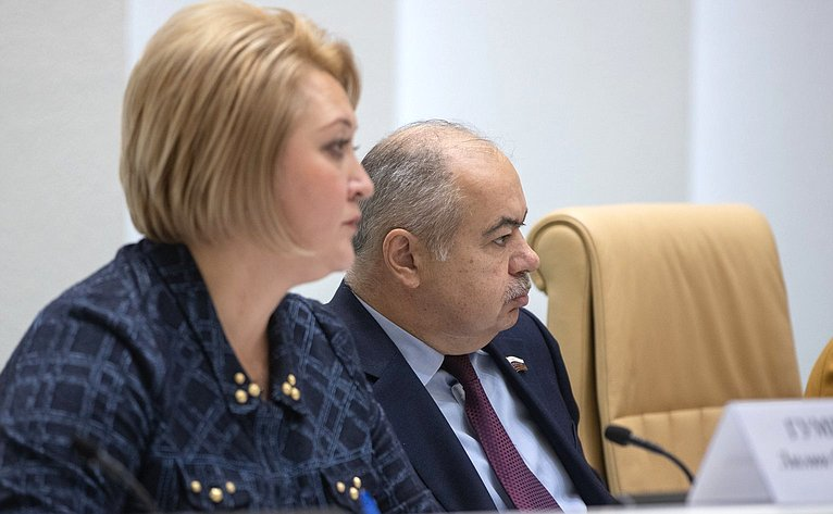 Лилия Гумерова иИльяс Умаханов