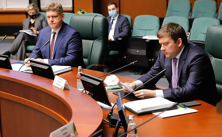 Николай Журавлев принял участие врасширенном заседании коллегии Федеральной таможенной службы