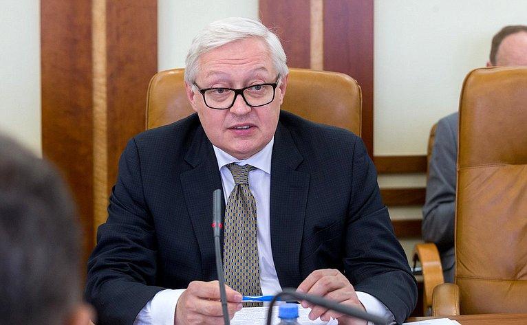 С. Рябков