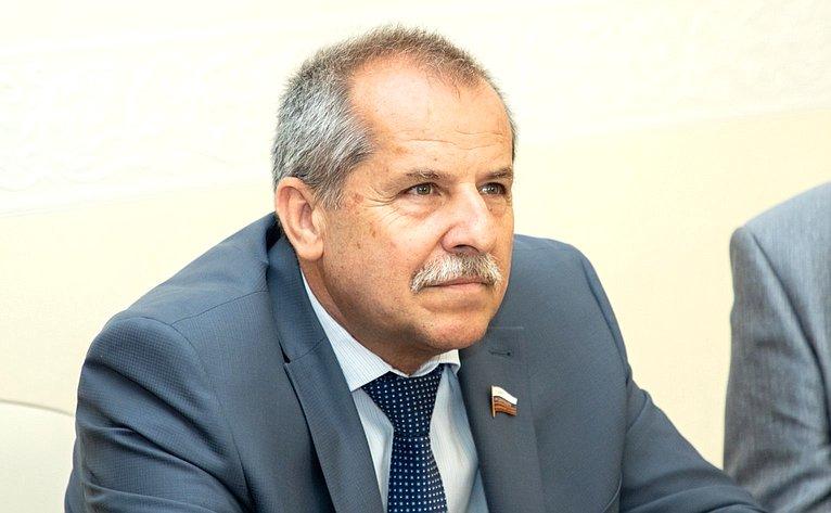 Валерий Куликов