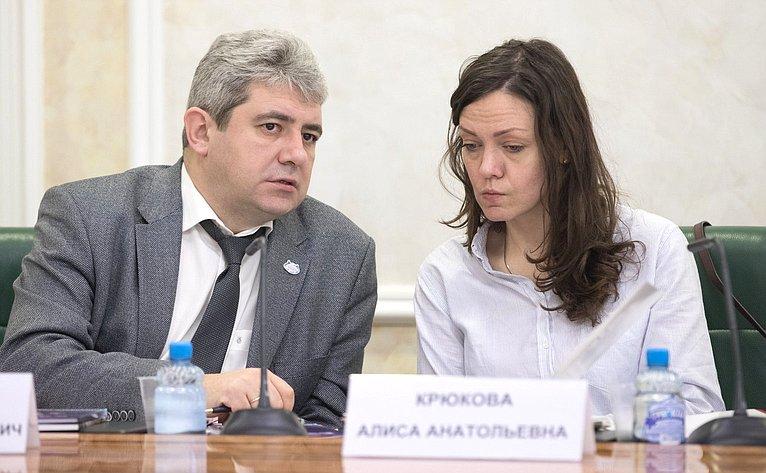 А. Крюкова