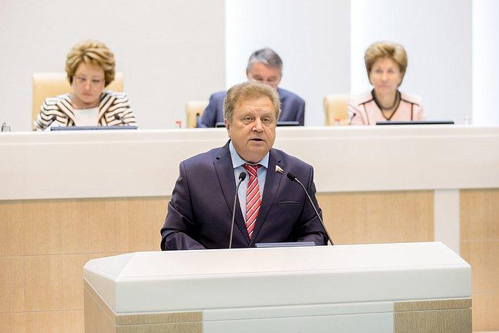 377-е заседание Серебренников