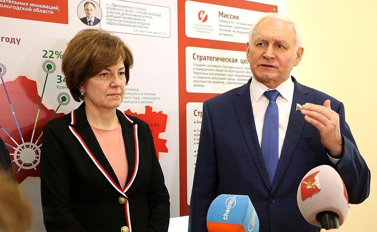 Николай Тихомиров