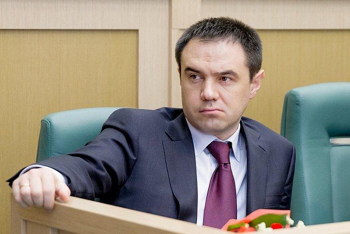 369-е заседание Хапсироков