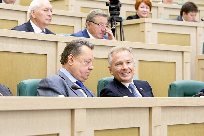 360-е заседание -5 Невзоров Пономарев