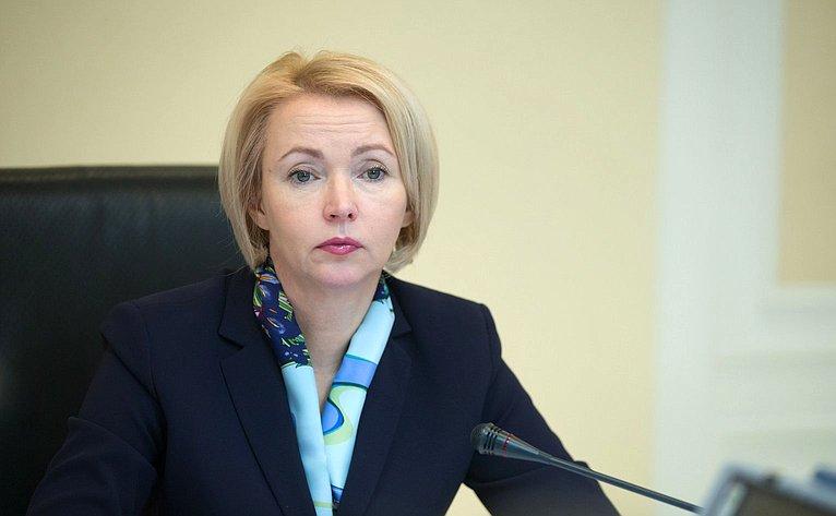Ирина Гехт