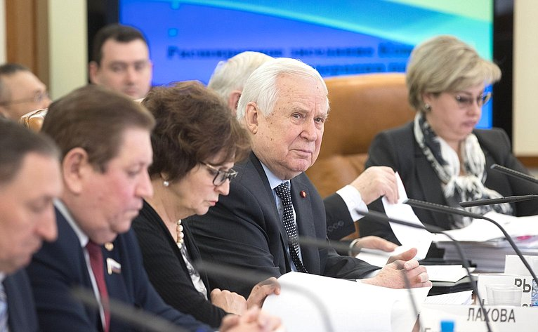 В. Рыжков