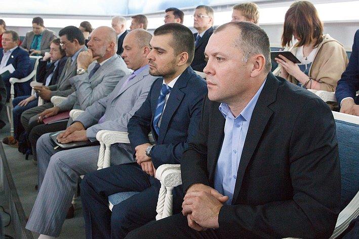 17-06 Комиссия СФ по мониторингу ситуации на Украине 5