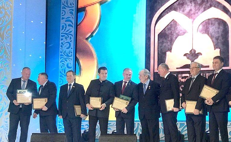 И. Ахметзянов стал номинантом республиканского общественного конкурса «Руководитель года— 2018»