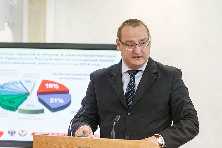 Расширенное заседание Комитета СФ по бюджету и финансовым рынкам