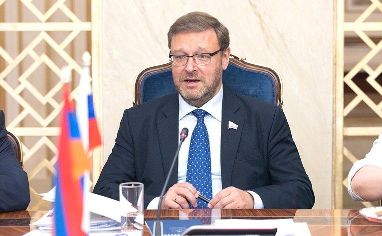 Константин Косаче