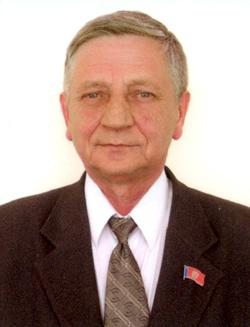 Синягин Александр Михайлович