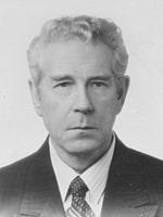 Радугин Николай Петрович
