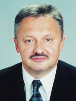 Беспалов Александр Дмитриевич